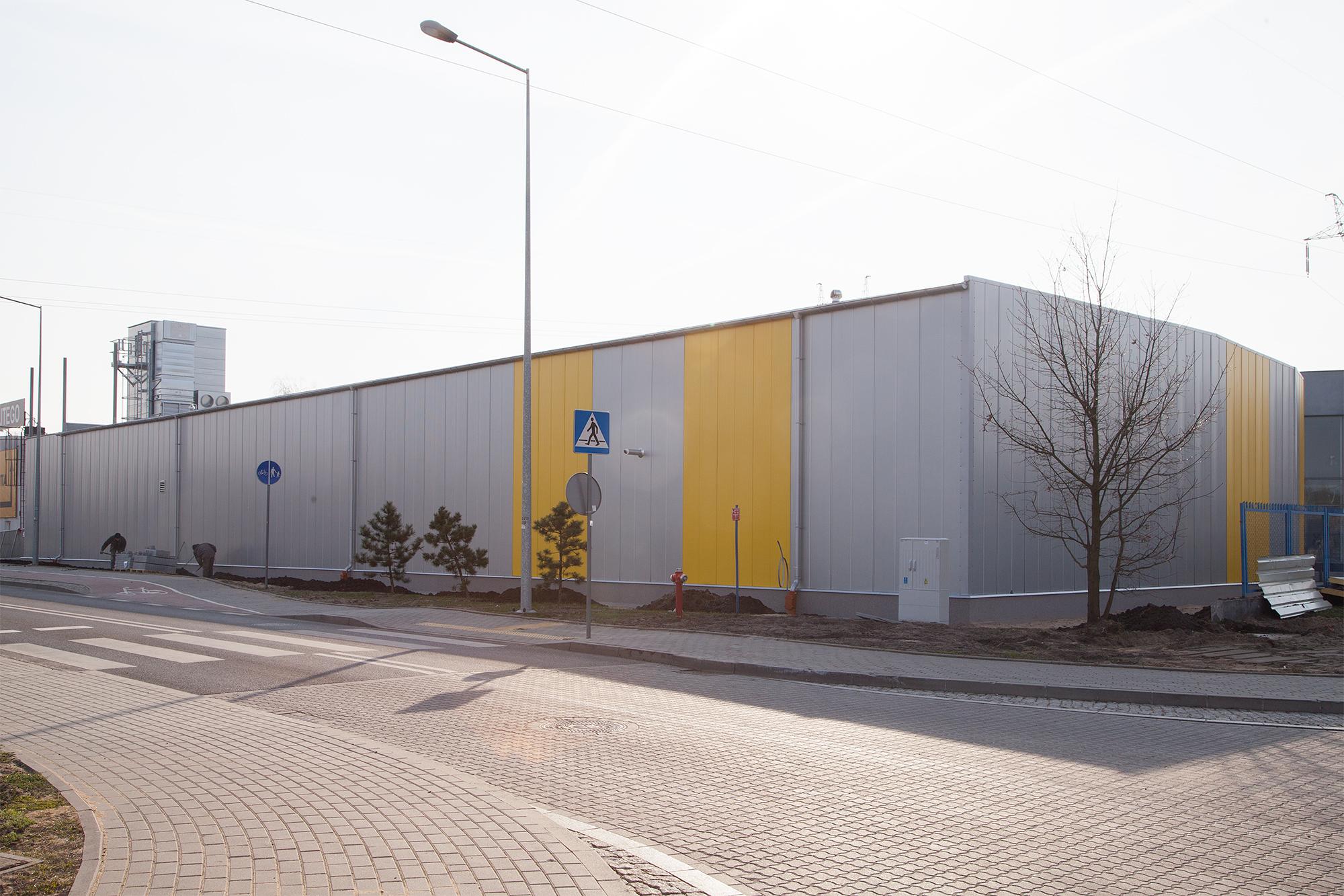 Nowa hala produkcyjna – nowe wyzwania Beds