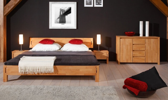 Jakie łóżko Na Poddasze The Beds