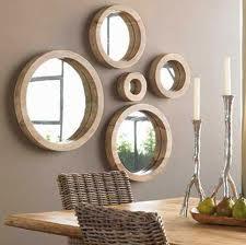 Okrągłe lustra