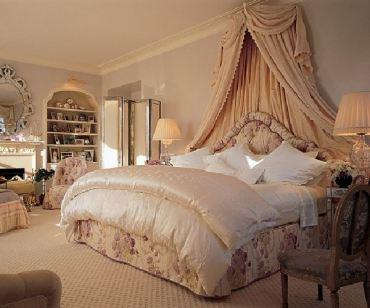 Sypialnia Mariah Carey