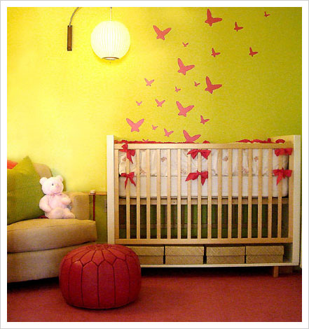 yellow-kids-room