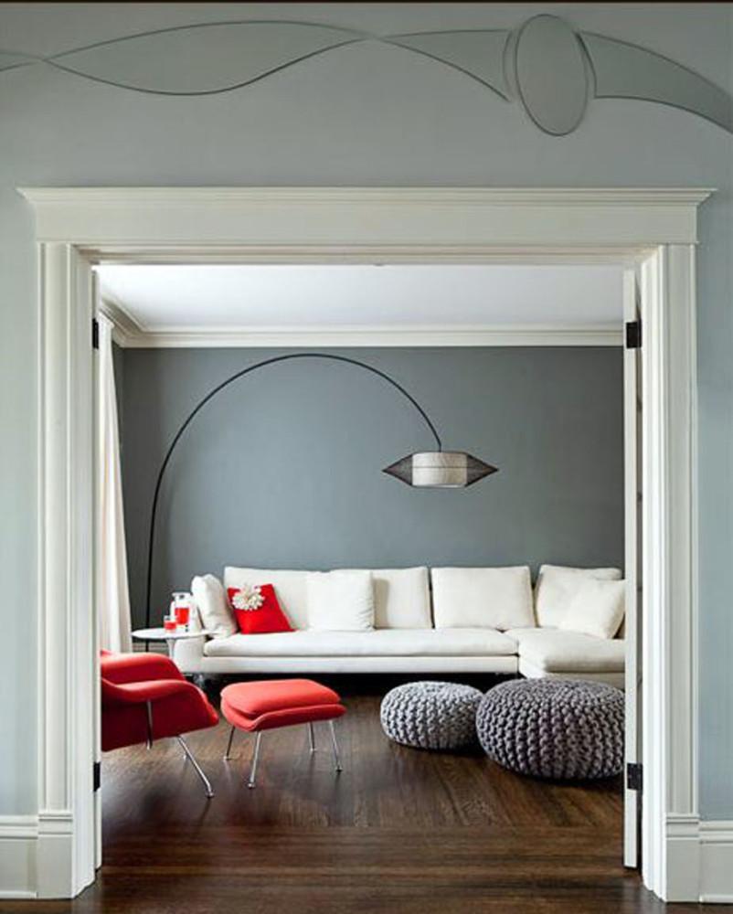 antique-amazing-grey-interiors-living-room