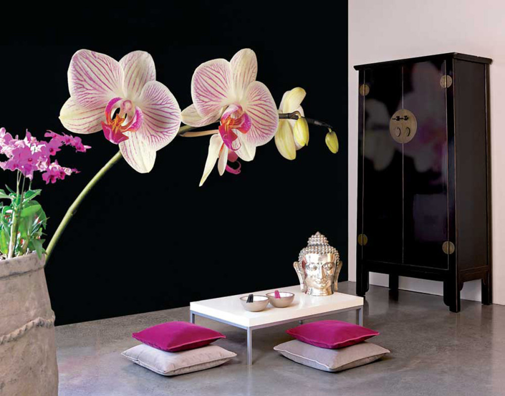 asian-style-contemporary-interior-design-with-beautifulflower-indoor