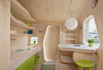 Innowacyjny pomysł na mieszkanie studenckie!