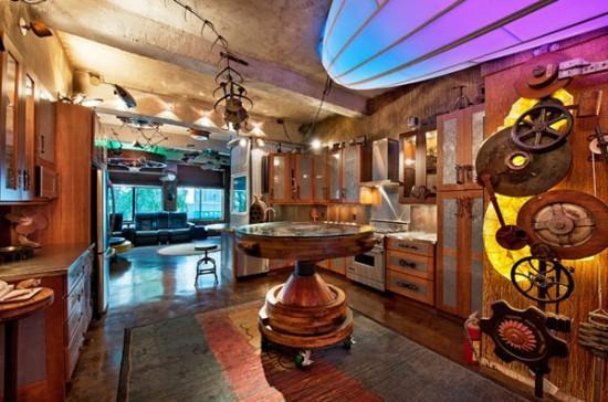 steampunk-apartment-550x364