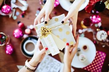 Pakujemy prezenty - pomysły