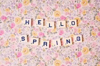 Wiosna z Home&You
