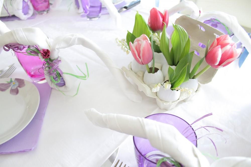 Wielkanoc w kolorach
