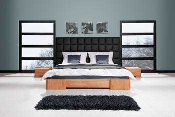 Zwieńczenie łóżka