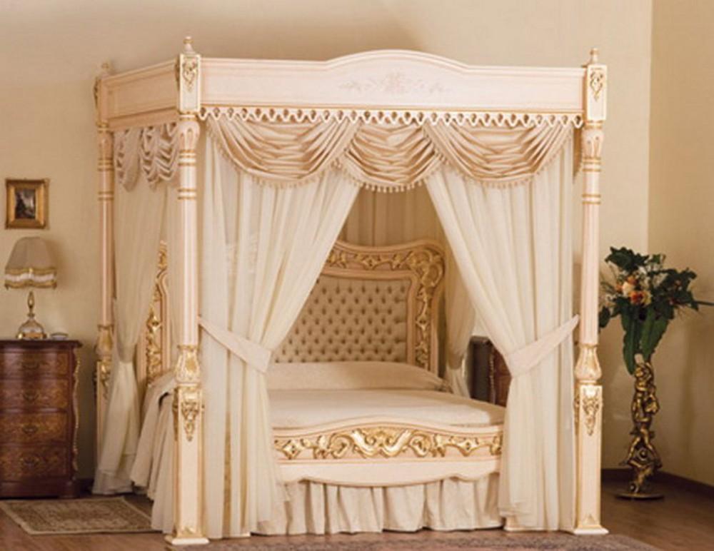 Najdroższe łóżka świata
