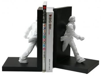 Podpórka do książek - DIY