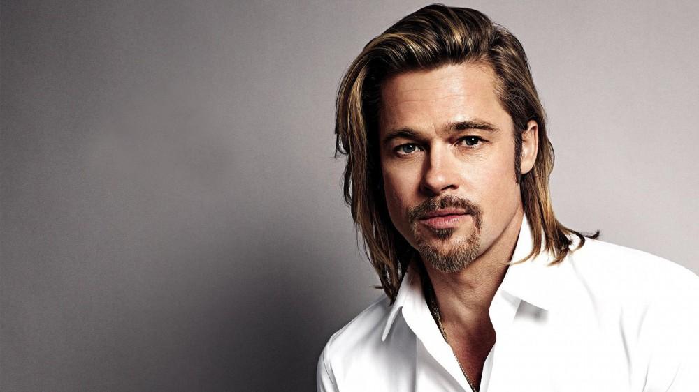 Brad Pitt projektantem mebli