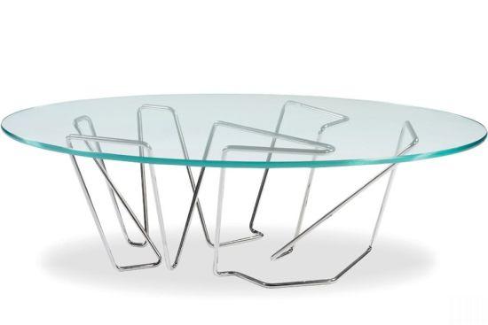 Szklany stolik, Fot. Pitt-Pollaro