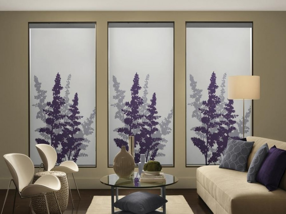 Fototapety - sposób na efektowne ściany