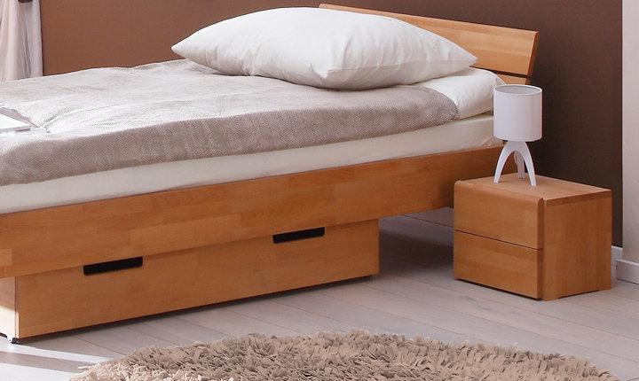 Szuflada modułowa pod łóżko