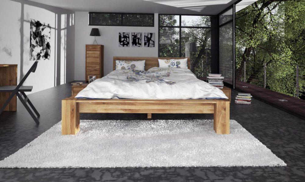 Jak urządzić sypialnię, by wspomóc zdrowy sen?