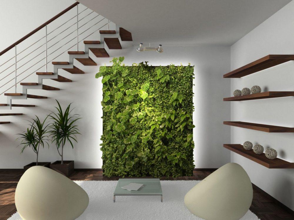 Ekownętrze, czyli jakie meble są przyjazne dla środowiska?