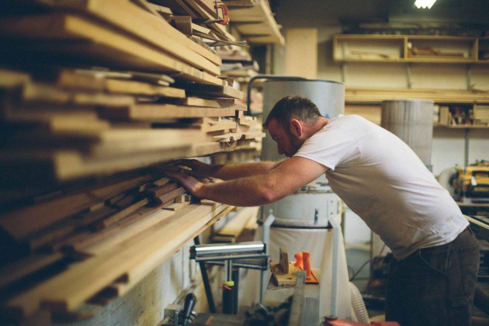 Studio produkcji mebli