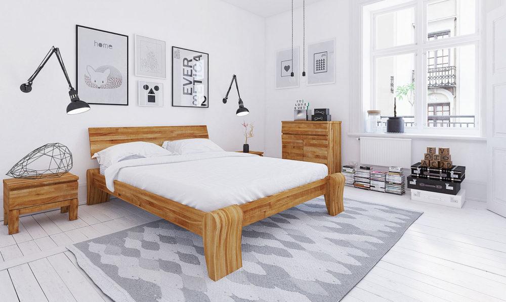 Sypialnia Bona