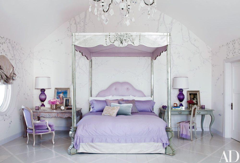 Sypialnia Ozzy'ego Osbourne'a