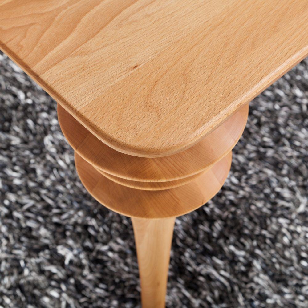 Stół z kolekcji Paris