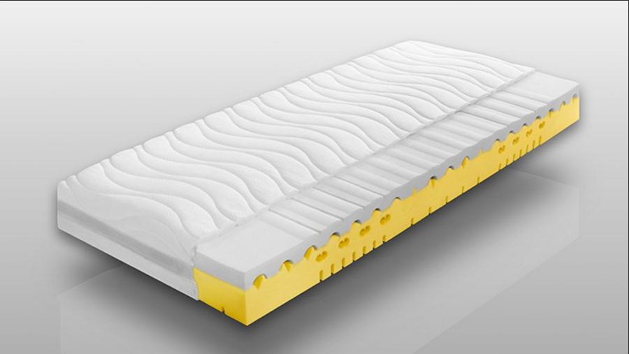 Materac termoelastyczny z oferty The Beds