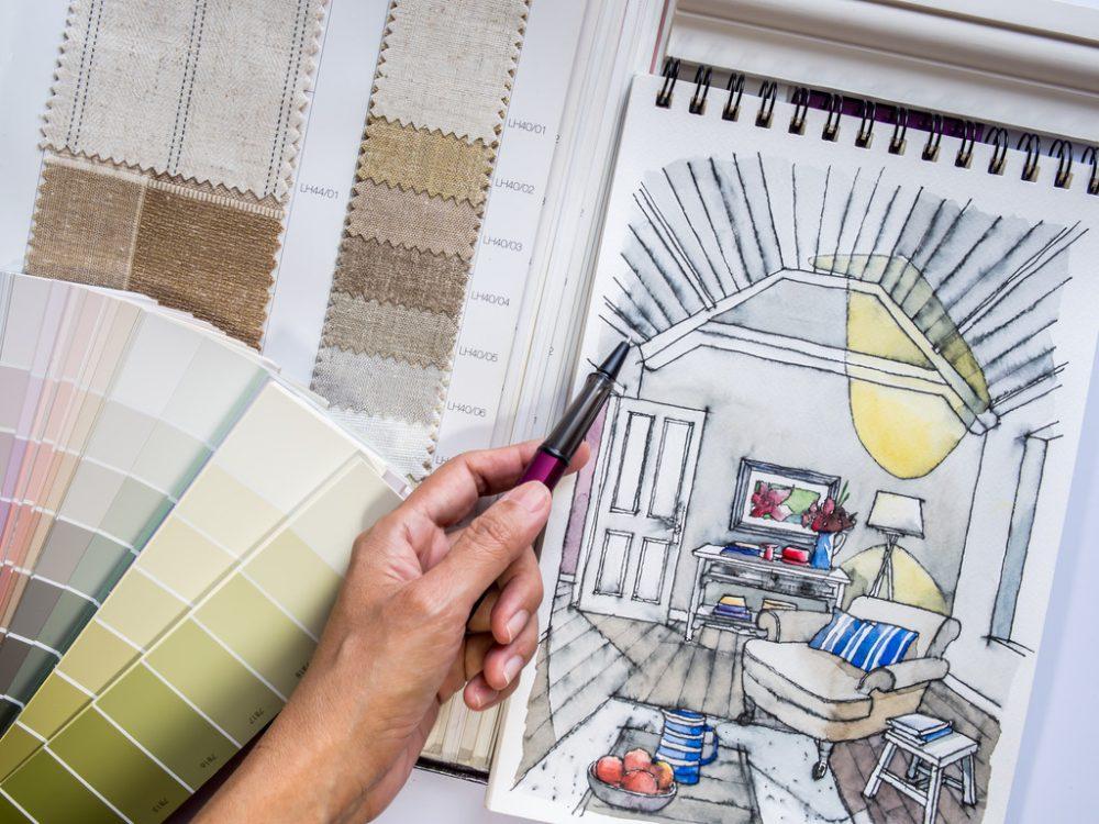 Projektanci zdradzają ich najlepsze kolory – zobacz, które wybrali!