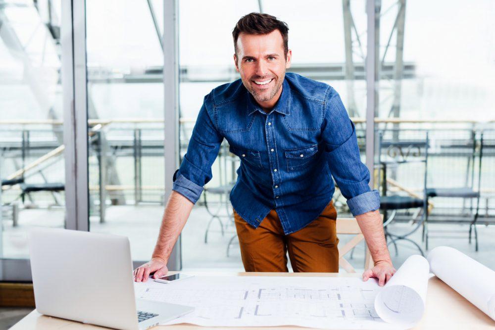 Zostań swoim osobistym projektantem dzięki technologii UMC!