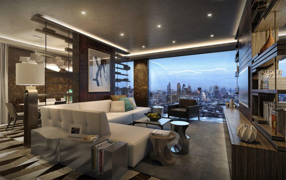 Styl nowojorski - jak urządzić mieszkanie?