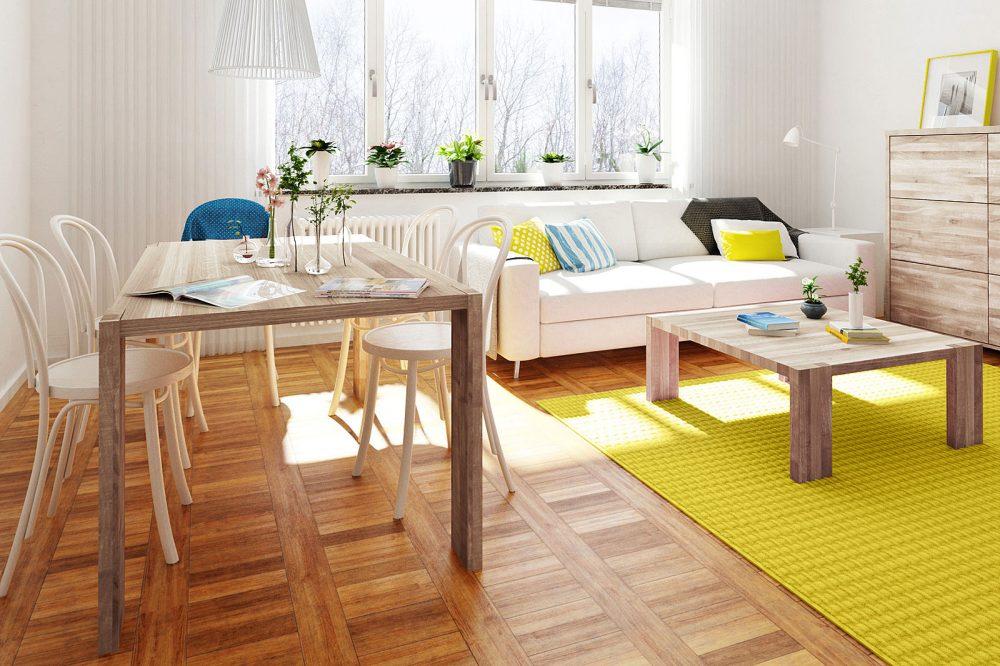 Jak urządzić mieszkanie w stylu toskańskim?