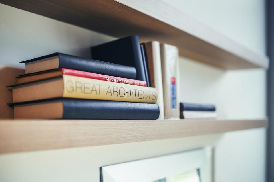 Domowy kącik do czytania