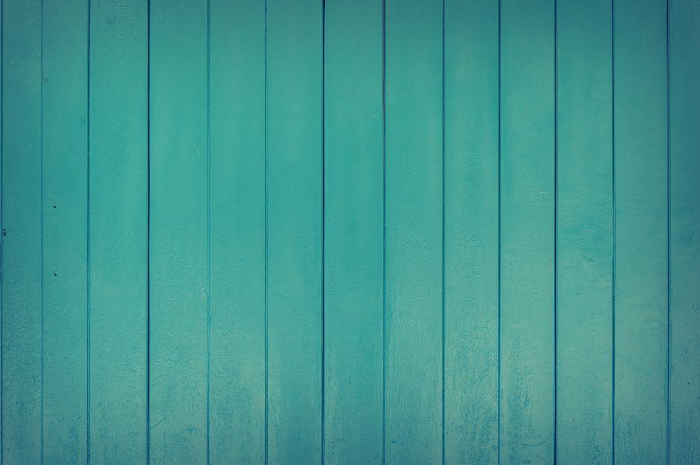 Morski kolor na ścianie