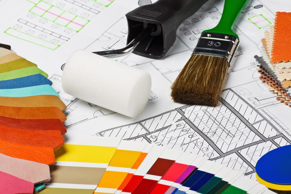 Jak zaprojektować salon?
