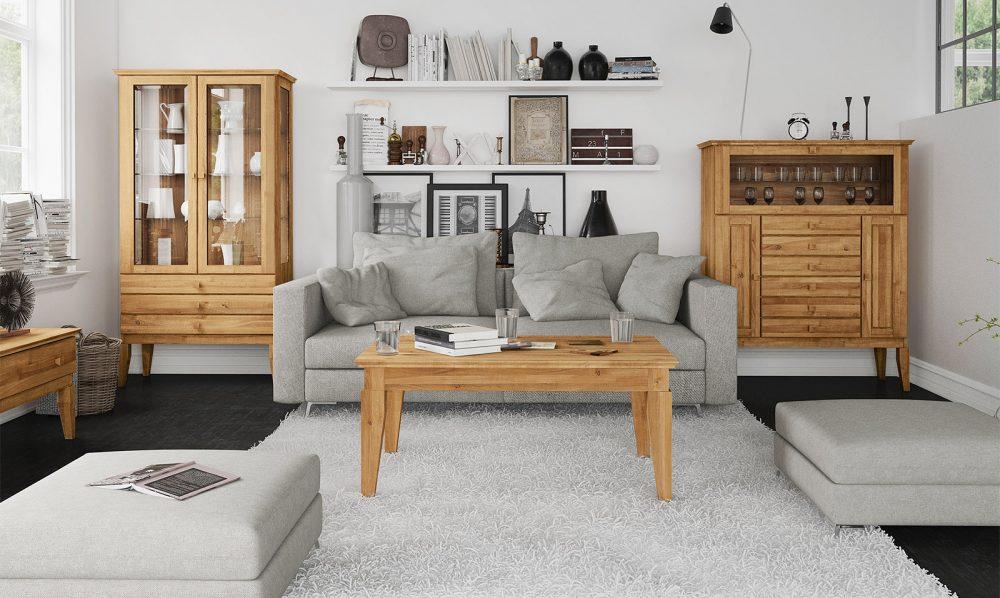 Styl rustykalny – jak urządzić mieszkanie?
