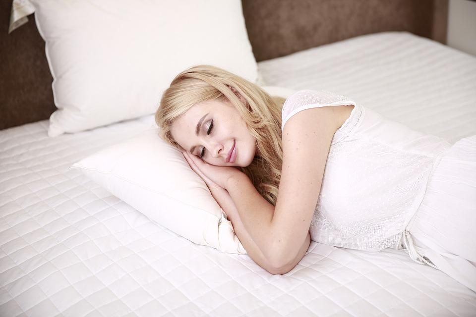 Poradnik zdrowego snu
