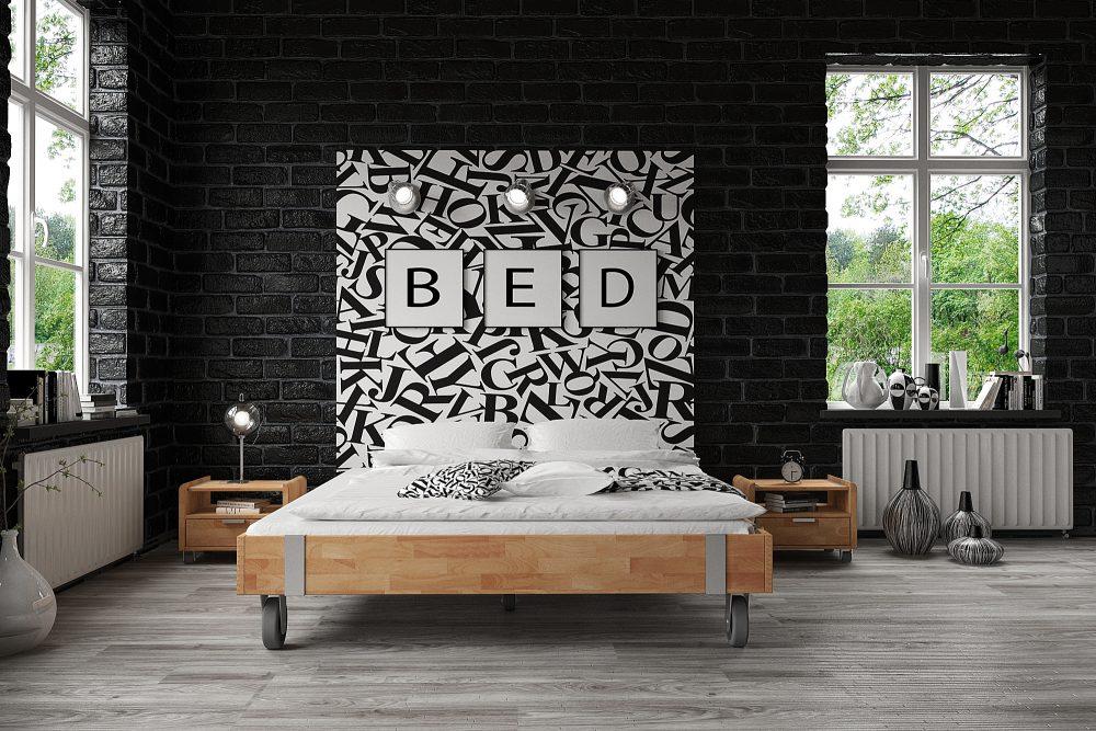 Łóżka drewniane do różnych aranżacji — jakie wybrać i jak o nie dbać?