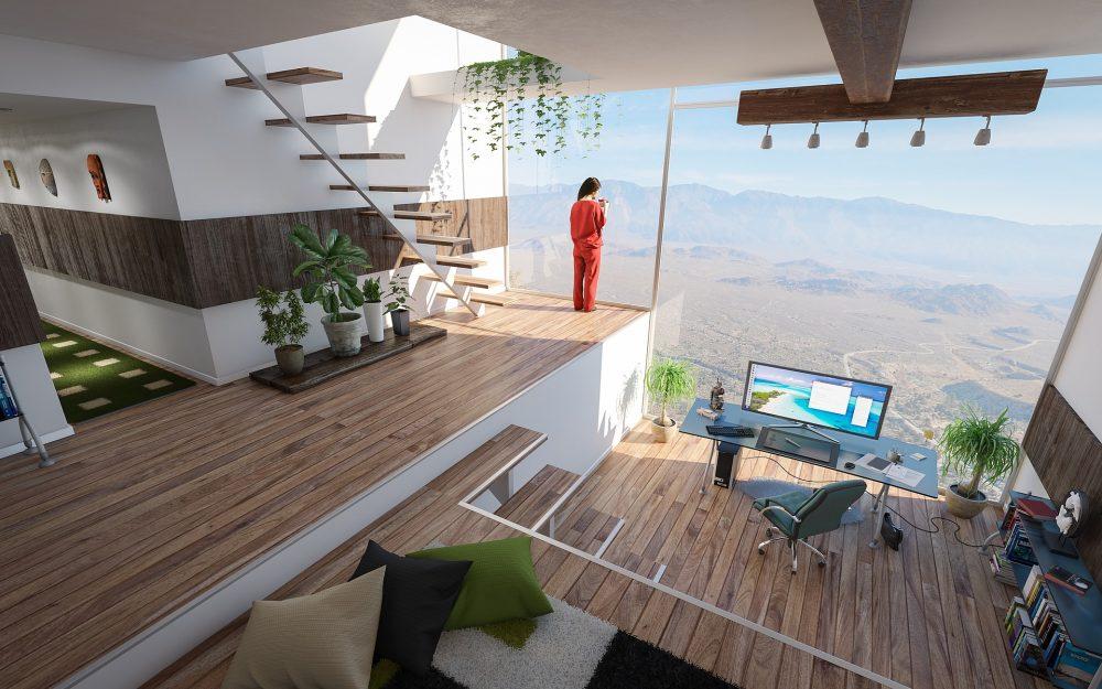 Nowoczesne mieszkanie i dom — must have udogodnień i zdobyczy techniki do Twojego lokum