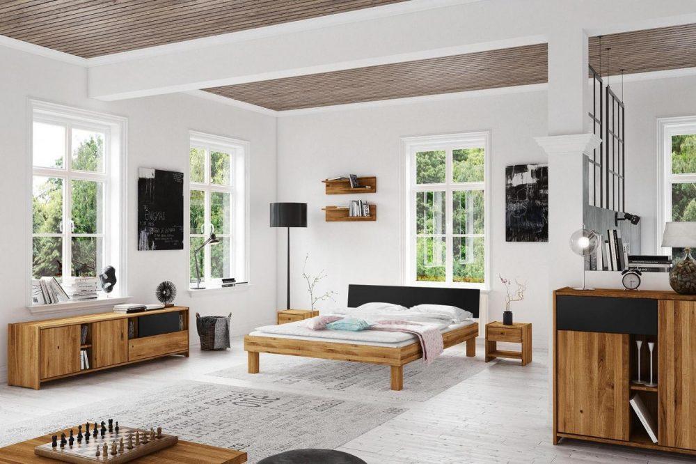 Lite drewno – materiał wiecznie modny