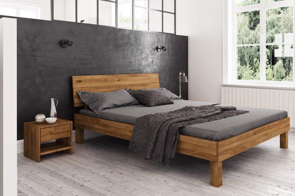 meble polskie - łóżko z kolekcji Vigo beds.pl