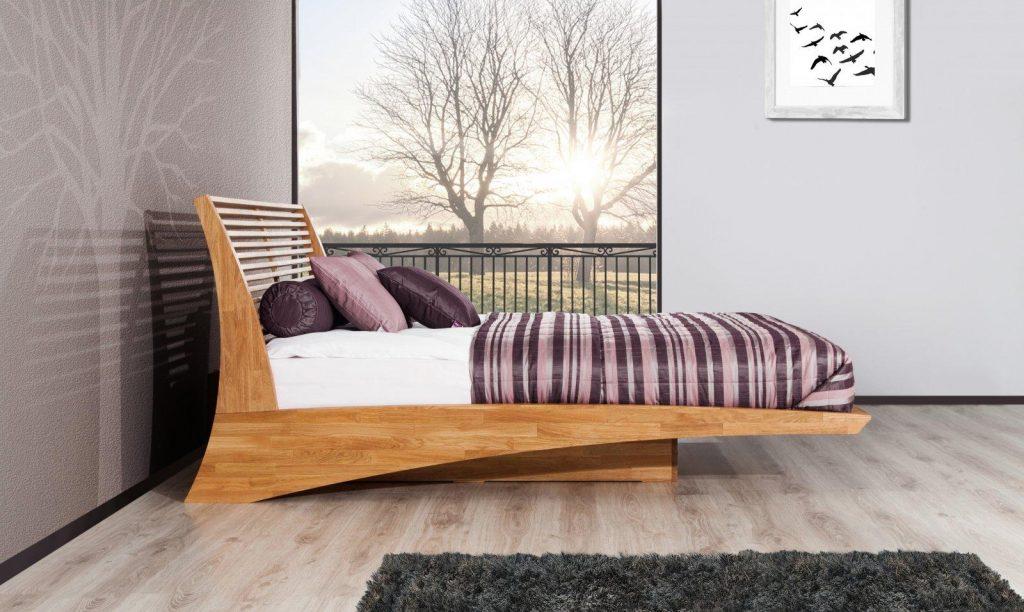 eleganckie wnętrza - sypialnia oraz łóżko FANSTASY