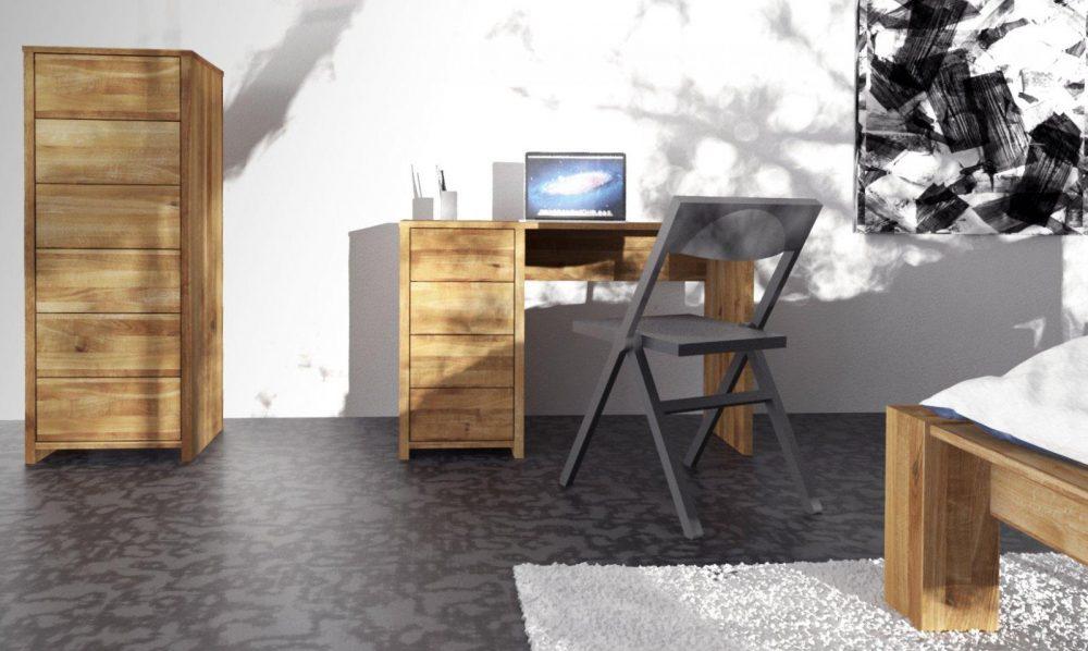 Drewniane gadżety na biurko, które zwiększą produktywność i uporządkują przestrzeń