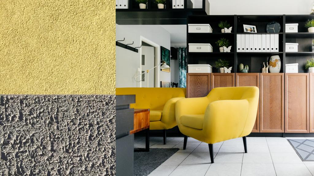 Urządzamy mieszkanie - trendy kolorystyczne 2021