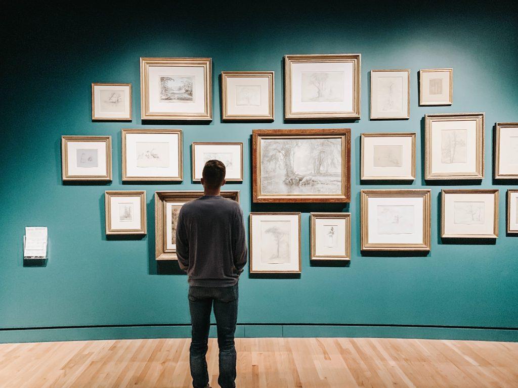 zdjęcia na ścianie - galeria obrazów