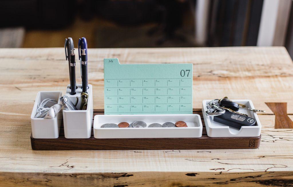 Gadżety na biurko - sorter