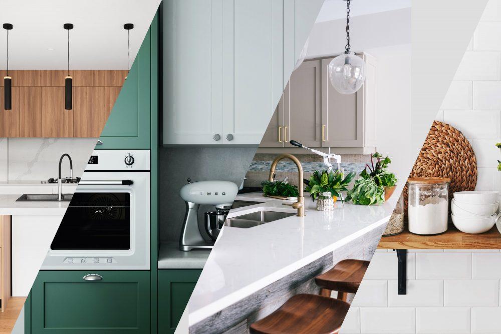 Mała kuchnia to nie problem! 10 rad, jak dobrze i stylowo zorganizować niewielką przestrzeń