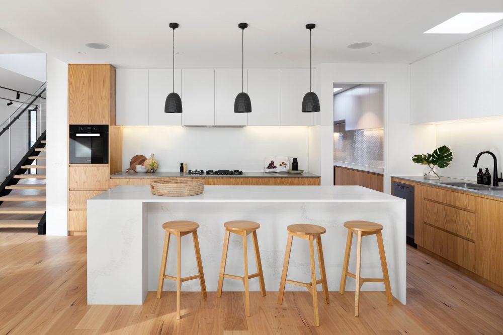 Salon z kuchnią pełen pozytywnej energii, czyli urządzamy wnętrze zgodnie z zasadami Feng Shui