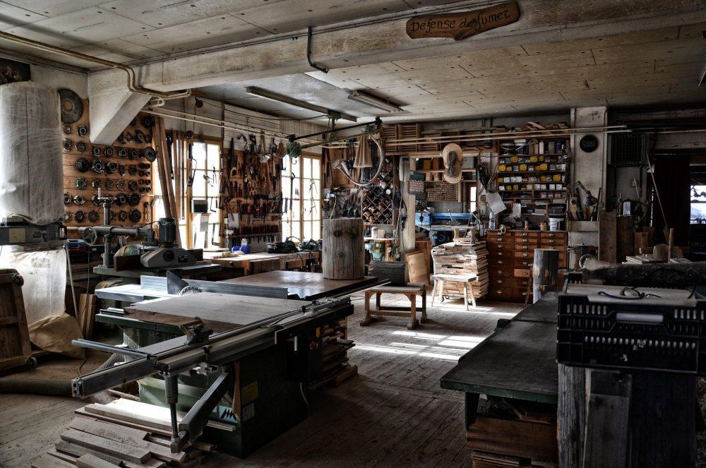 O drewnie - subiektywny przegląd prasy, portali, for i blogów