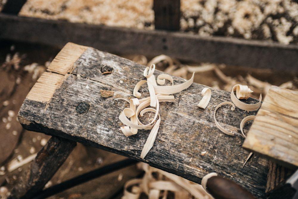Drewno — kilka ciekawostek o tym niezwykłym materiale