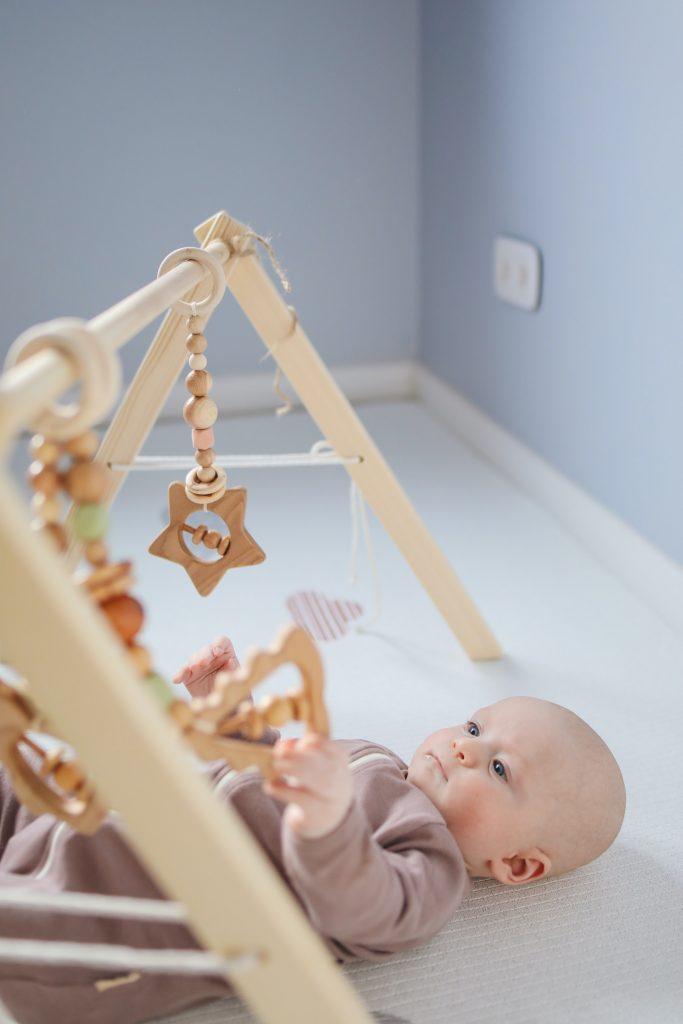 Zabawki dla niemowlaków