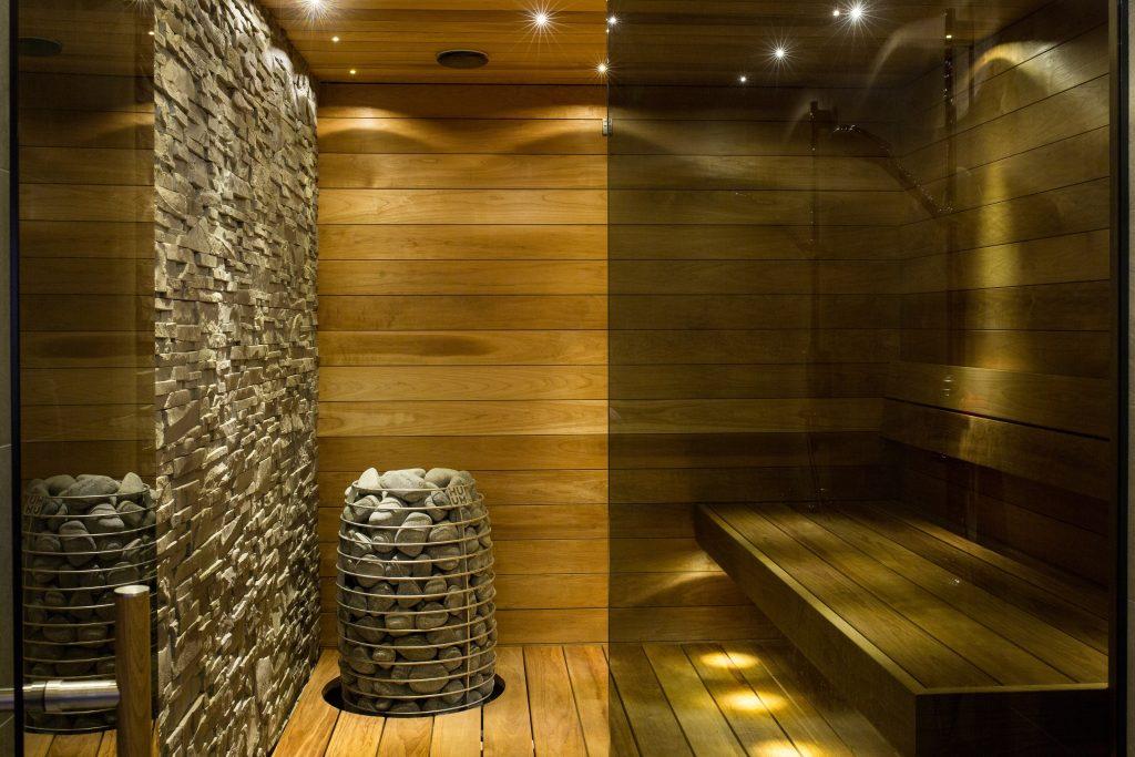 Sauna w domu zalety